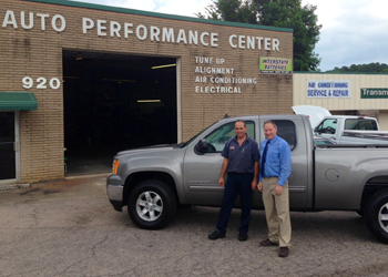 Auto Performance Shop >> Auto Performance Center Expert Auto Repair Garner Nc 27529